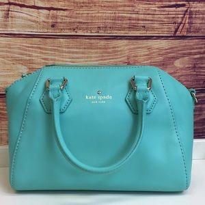 NWT Kate Spade Mini Pippa Catherine Street Bag